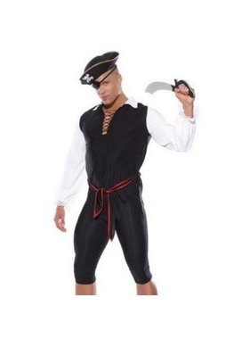 (Costume) Pirate