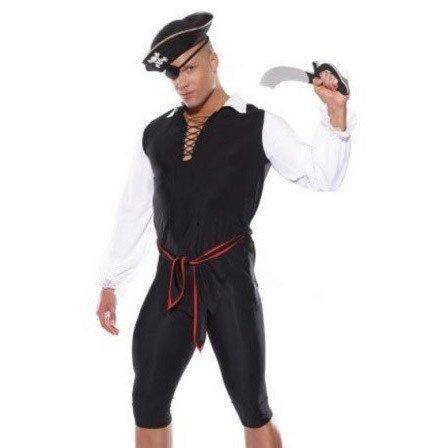 Coquette International Lingerie (Costume) Pirate