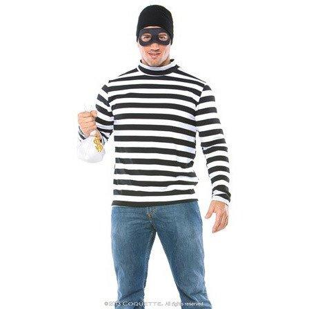 (Costume) Robber - s/m