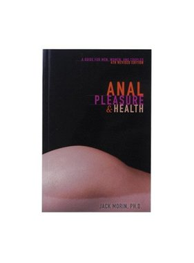 Anal Health and Pleasure Book