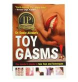 Toygasms by Dr. Sadie Allison