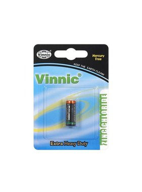 Pipedream Products Batteries: N [Vinnic]