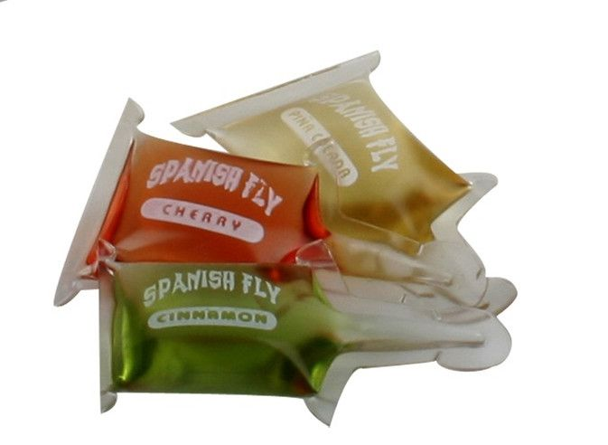 Pipedream Products Spanish Fly Pillow Pack (4 ml)