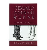 Sexually Dominant Woman Workbook