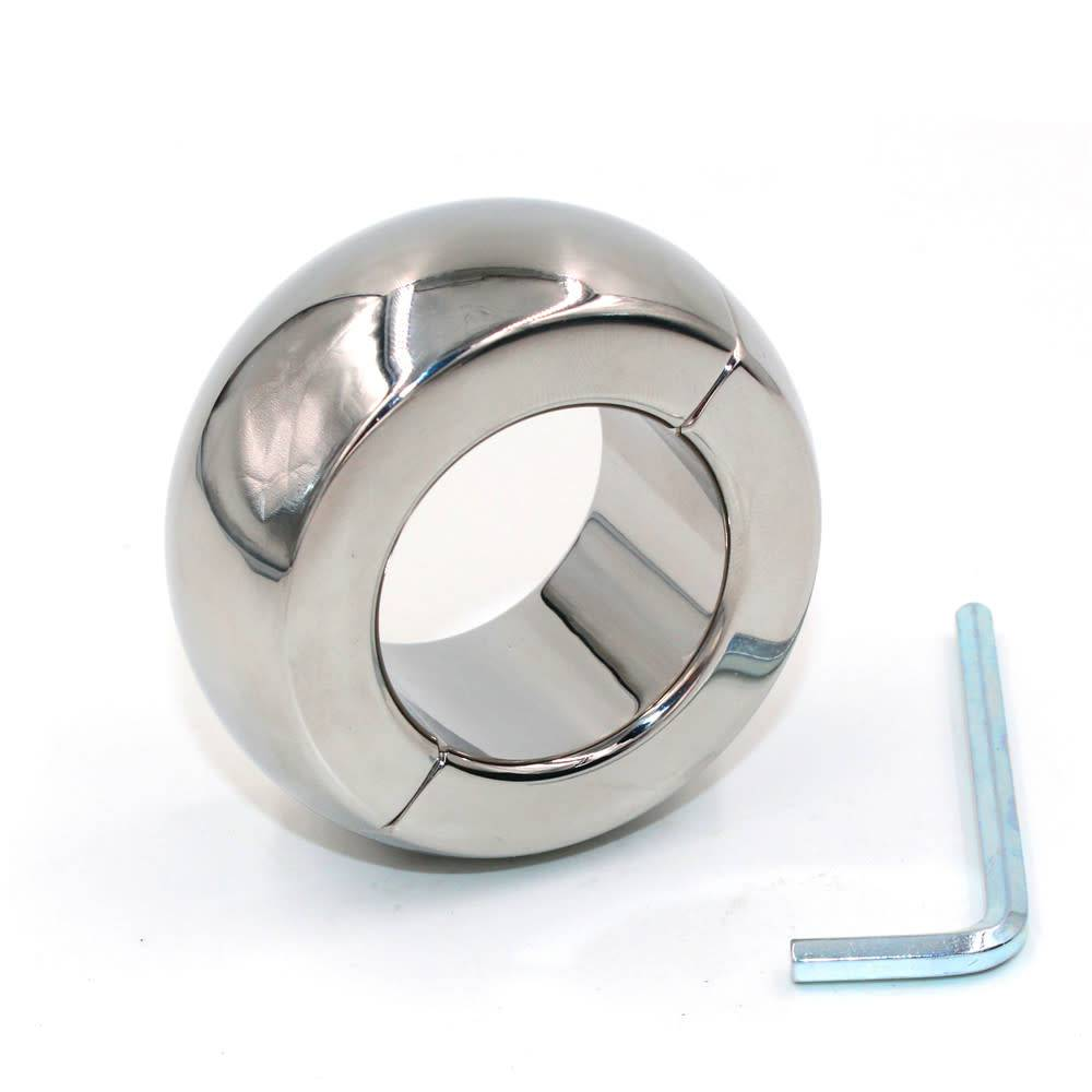 Premium Products Stainless Steel Pendant Ball Stretchers/Weight