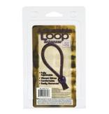 Cal Exotics Adjustable Loop Enhancer Lasso Penis Ring
