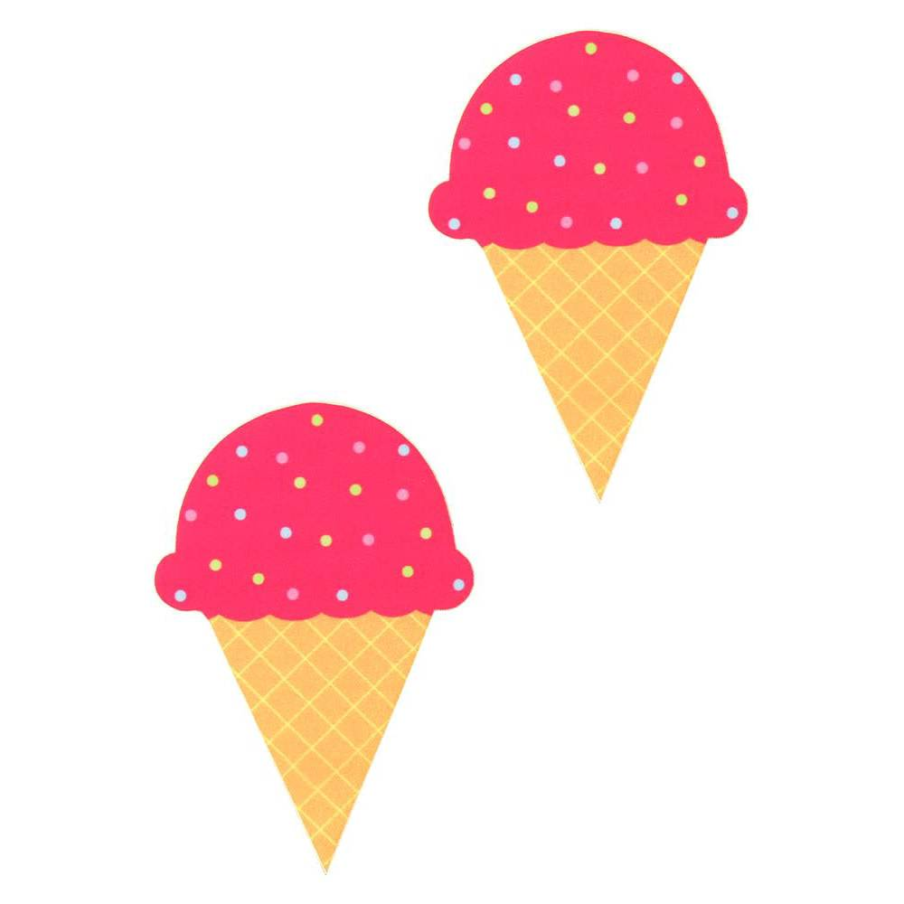 Neva Nude Nipztix Ice Cream Pasties