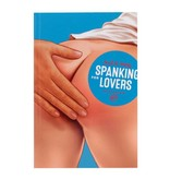 Spanking For Lovers by Janet W Hardy