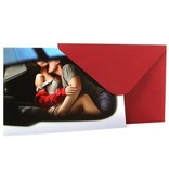 Little Genie Invitations to Romance Greeting Cards
