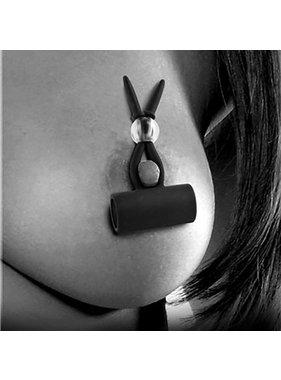 Pipedream Products Fetish Fantasy Ltd - Vibrating Silicone Nipple Lassos