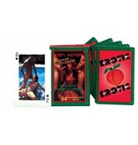 BMS Enterprises XXX Rated Playing Cards