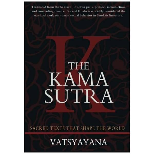 The Kama Sutra: Original Edition