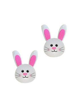 Neva Nude Nipztix Freakin' Awesome Bunny Pasties