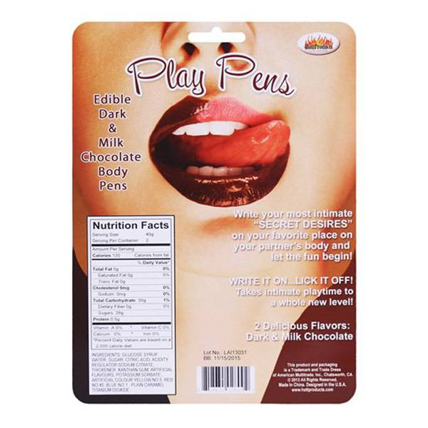 Hott Products Chocolate Play Pens
