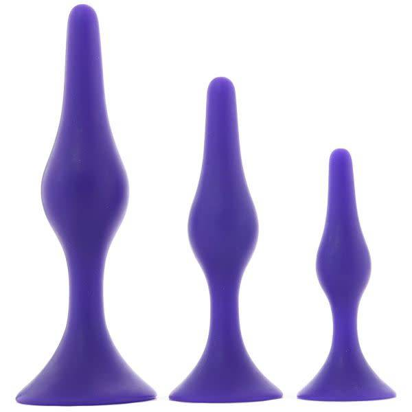 Cal Exotics Booty Call Anal Trainer Kit