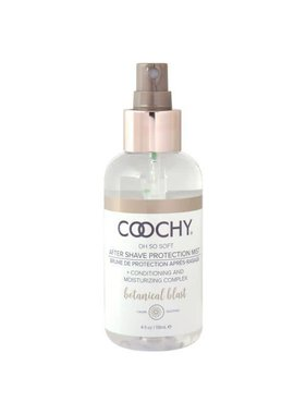 Classic Erotica Coochy After Shave Protection Mist: Botanical Blast