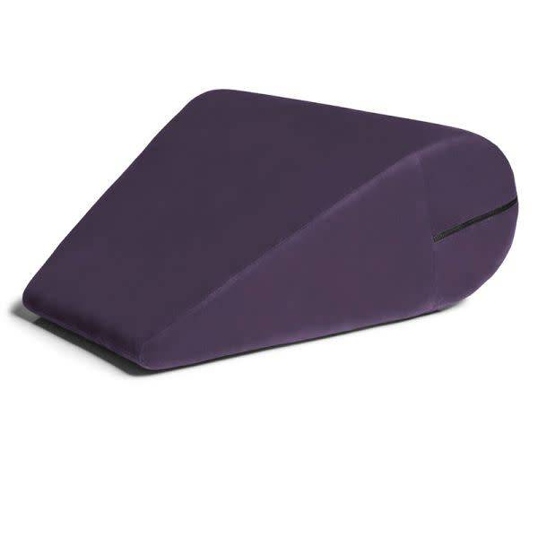 Liberator Bedroom Gear Liberator Bedroom Gear: Rockabilly Riser (Aubergine)