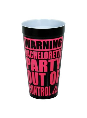 Warning Bachelorette Party... Drinking Cup