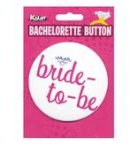 Kalan LP Bachelorette Button: Bride-To-Be