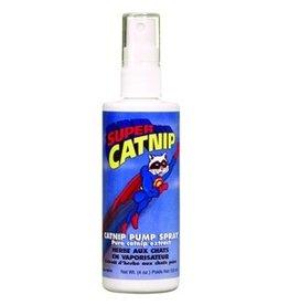 Dog & cat (D) Catit Super Catnip Pump Spray - 125 ml (4 oz)