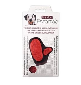 Dog & cat Le Salon Essentials Dog Grooming Mitt