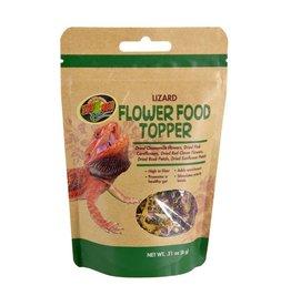 Reptiles Flower Food Topper - Lizard - 0.21 oz