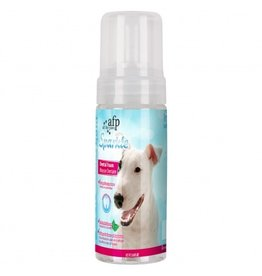 Dog & cat (D) AFP SPARKLE DENTAL FOAM 5OZ