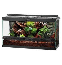 "Reptiles (W) Zilla Front Opening Terrarium - 30"" x 12"" x 16"""