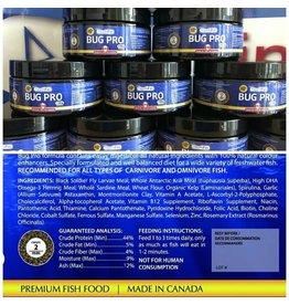 Aquaria NF Bug Pro Crisps - 130 g
