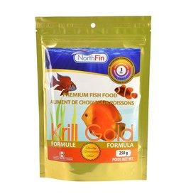 Aquaria (W) NF Krill Pro Formula - 3 mm Sinking Pellets - 250 g