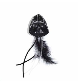 Dog & cat Silver Paw Star Wars Darth Vader Cat Toy with Catnip