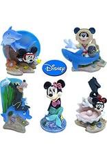 Aquaria (D) Penn Plax Classic Disney Mickey Resin Ornaments