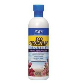 Aquaria (D) AP ECO-STRONTIUM MARINE 16 OZ