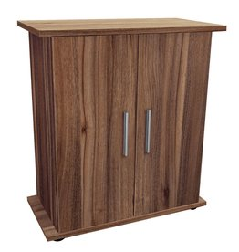 """Aquaria (W) SE Empress Cabinet Stand - Dark Oak - 24"""" x 12"""""""