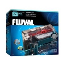 Aquaria (W) Fluval C4 Power Filter