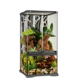 Reptiles EX Nat. Terrarium/Paludarium Mini X-Tall 30x30x60cm