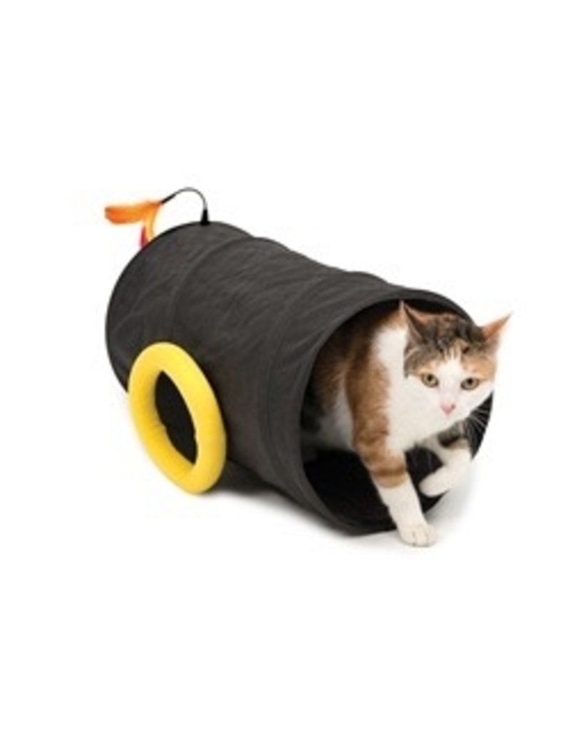 Dog & cat (W) Catit Play Pirates Cat Cannon Tunnel