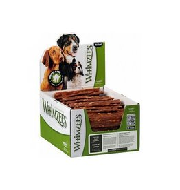 Dog & cat Whimzees Veggie Strip Medium