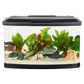 Aquaria (W) Fluval Vista Aquarium Kit - 32 L (8.5 US gal.)