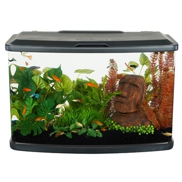Aquaria (W) FL Vista Aquarium Kit 16 US gal (60L)