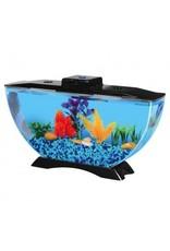 Aquaria (D) Betta Deco View Aquarium Kit - 1 gal