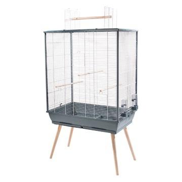 Bird Zolux Neo JiliXLCage 81x48x132cm,Gr