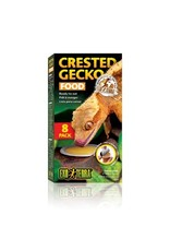 Reptiles (W) Exo Terra Crested Gecko Food Cups - 8 pack