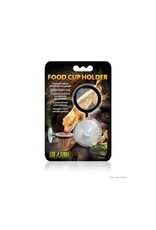 Reptiles Exo Terra Food Cup Holder