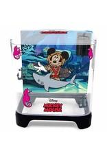 Aquaria (W) Penn Plax Classic Disney Mickey Mouse 1.5 Gallon Aquarium Kit