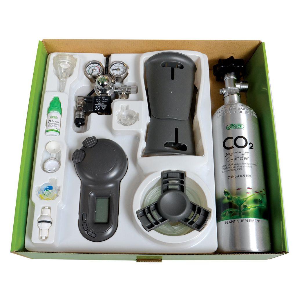 Aquaria CO2 Aluminum Cylinder Set - Professional