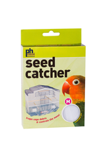 """Bird Mesh Seed Catcher - Assorted Colors - 42"""" to 82"""""""