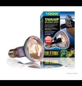 Reptiles EX Sun Glo Basking Spot Bulb, 100W-V