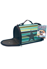 Small Animal Super Pet Come Along Carrier - Assorted - Small