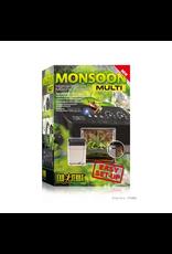Reptiles (W) Exo Terra Monsoon Multi High Pressure Misting System